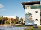 Technikhaus Strahlenklinik Erfurt