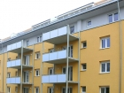 Wohnanlage Augsburg