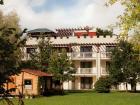Romantik Hotel Siebleben