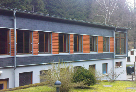 Fassadenbild