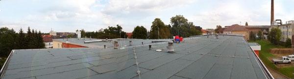 Dach Bild