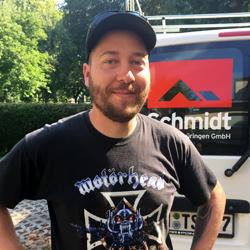 Stefan Wolf - Zimmermann