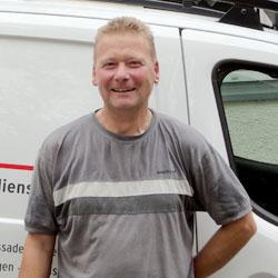 Heiko Ludwig - Facharbeiter
